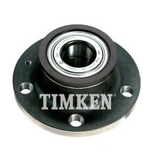 Wheel Bearing and Hub Assembly fits 2005-2009 Volkswagen Jetta Passat Eos  TIMKE