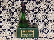 RARE Vintage 1930's Bagdad Turkish Style Water Pipe Briarwood Corporation Hookah