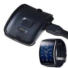 Montre pour chargeur Dock pour Samsung Galaxy Gear S Smart Watch SM-R750 ZJPU