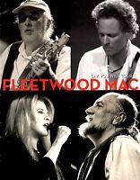FLEETWOOD MAC / STEVIE NICKS 2004 SAY YOU WILL TOUR CONCERT PROGRAM / EX 2 NMT