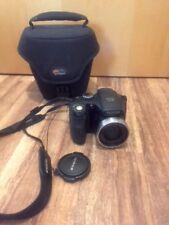 Fujifilm FinePix S5700 Digital Camera with Lowe Pro bag