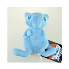 Pokemon mew 7' stuffed toy doll plush  Christmas birthday gift blue