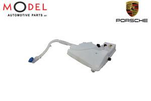 Porsche Genuine Water Reservoir 95852870300