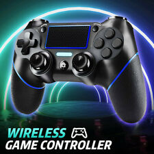 Wireless Controller für PlayStation 4 Dual Vibration Gamepad Joypad PS4 Joystick