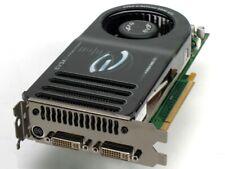 EVGA Nvidia GeForce 8800 GTS SuperClocked 320MB GDDR3 - PCI-E 2.0 SLI CUDA PhysX