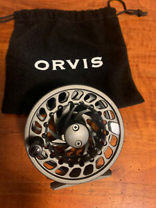 Orvis Clearwater III Fly Reel 5-6wt