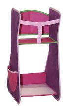 Roba canvas muñecas silla alta muñecas alta silla silla silla de muñecas Pink