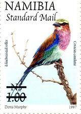 NAMIBIA 1997 DEFINITIVES OVERPRINTED 2005 SG995 MNH