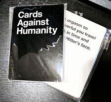 CAH Cards Against Humanity Fascism Pack (Secret Hitler Kickstarter Promo) - New
