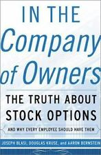 In the Company of Owners: The Truth about Stock Options (And Why Every-ExLibrary