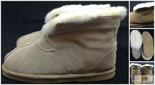 Sheepskin Slip On Shoes for Women