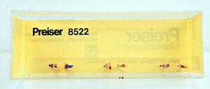 PREISER Z SCALE 8522 PASSENGER FIGURES