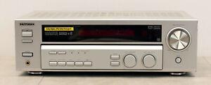 KENWOOD KRF-V5570D AV Surround Receiver mit Dolby Dekoder, Top Ausstattung