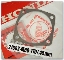HONDA VT1100 VF1100C/S PC800 VT/VF750 VT/VF700 CB700SC TRX350 CROSS SHAFT SHIM45