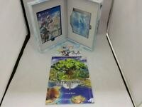 Cyberdimension Neptunia 4 Goddesses Online Limited Edition PS4 Playstation 4 JP