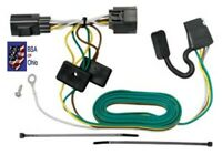 Trailer Hitch Wiring Tow Harness For Jeep Wrangler 2013 2014 2015 2016 2017