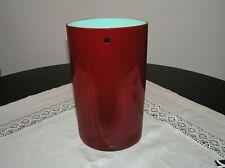 CARLO MORETTI - MURANO - importante vaso alto 33 cm.