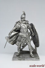 Tin soldier, figure. Roman Legate, 2nd century AD 75 mm