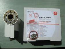 Flansch LNB Universal Quattro Flange C120 Inverto WHITE TECH LNBF 10,7-12,75GHz