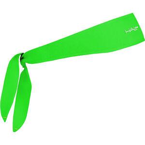Halo Headband I Tie Version Sweatband