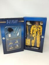 "Elite Force Aviator U-2 Pilot Captain ""Bob Chapman"" 1/6 Figure 2016-203-011"