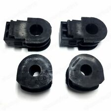 4x Quality Front & Rear Stabilizer Sway Bar Bushing for Nissan X-Trail T31 07-13