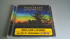 CD  PASSENGER : ALL THE LITTLE LIGHTS