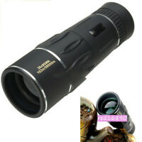 35X95WA 10x Zoom HD Wide-Angle Pocket Night Vision Monocular Telescope Glasses