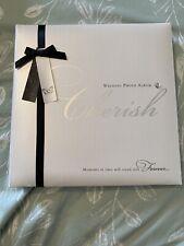 Wedding Photo Album, 20 Pages, 204 Corner Mounts