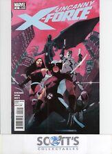 Uncanny X-Force   #2  NM-  (2010 series)