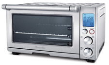 Breville BOV800XL Smart Toaster Oven 1800W Pro Kitchen Bake Toasting Convection