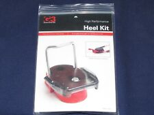 G3 Genuine Guide Gear High Performance Heel Kit for G3 21mm Heel Post, Unused