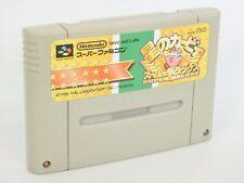 Super Famicom Kirby Super Star Dx Nintendo Super Deluxe Cartouche Seulement Sfc