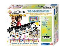 Childrens lexibook connect concerto jr clavier piano