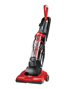 NEW Dirt Devil Power Express Upright Vacuum Red