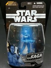 Star Wars 2006 HOLOGRAPHIC COMMANDER CODY (SAGA2) New Unopened Figure