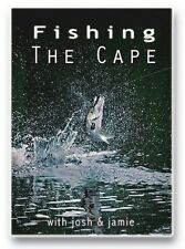 'Fishing the Cape' DVD ~ Surface Lure Fishing for Barramundi