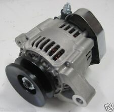 TOYOTA 27060-78003-71, 27060-78155-71 ALTERNATOR NEW - 4Y ENGINE / 3 PRONG