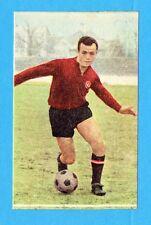 DIE NEUE BUNDESLIGA 1964/65-Figurina n.235- ALBRECHT - FC NURNBERG -Rec