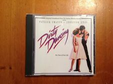 DIRTY DANCING 1987 Original Soundtrack from the Vestron Motion picture 1987