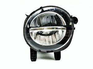 OEM 14-21 BMW 3, 4 Series M LED Fog Light Lamp Bulb Assembly Housing w/ Damage