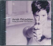 Sarah McLachlan Sweet Surrender (Remixes) [Import] CD EP '01 (SEALED - NEW)