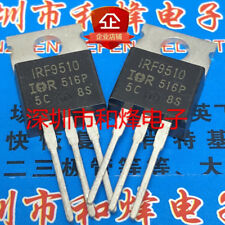 10pcs IRF9510 TO-220