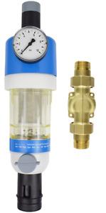 Honeywell Primus Rückspülfilter