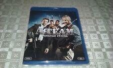 Blu Ray brd+dvd nuovo sigiL film A-TEAM (VERSIONE ESTESA)-Marvel vers.italiana