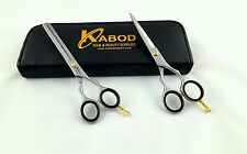 Professional Hair Cutting  Japanese Scissors Barber Stylist Salon Shears 5.5""