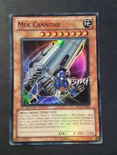 MEK CANNONE PRC1-IT011  ITA YUGIOH YUGI YGO [MF]