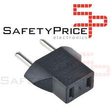 ADAPTOR plug current american us us Europeo adaptor SP