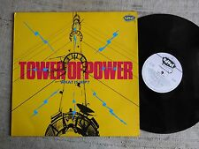 Tower Of Power – What Is Hip? Etichetta: Edsel Records – ED 206 - LP