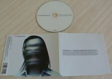 CD MAXI SINGLE 2 TITRES PLACEBO BECAUSE I WANT YOU 2006